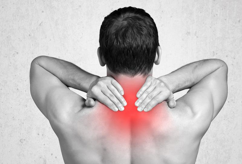 neck pain services in Burlington Township, NJ