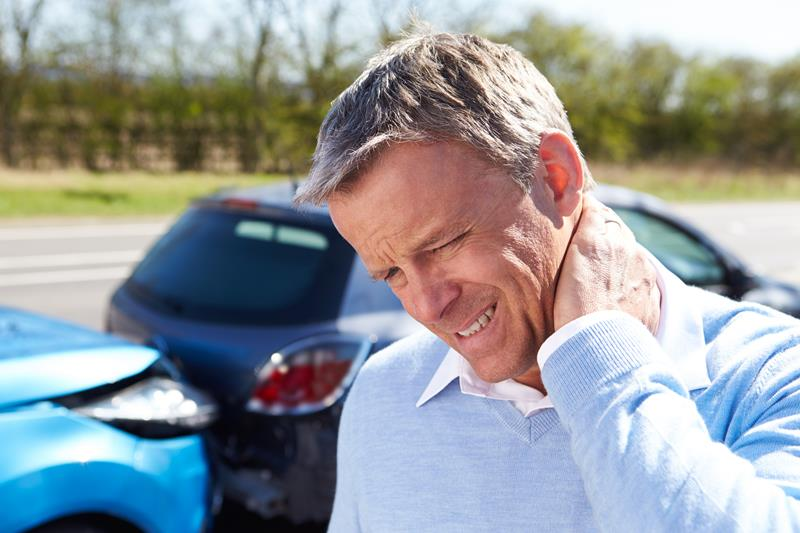 Auto Injuries in Burlington Township, NJ