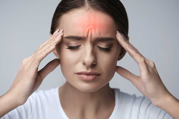 Headaches/migraines For Teens in Burlington Township, NJ