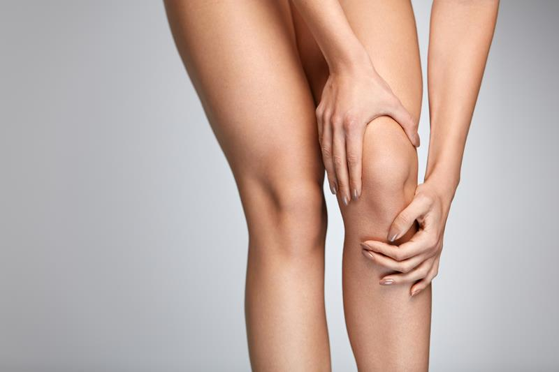 Knee Pain in Burlington Township, NJ
